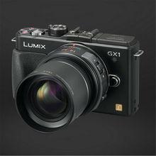 Original DMW-GTC1 2x Tele Conversion Lens For Panasonic Lumix H-PS14042 Lens Camera Lens Free Shipping