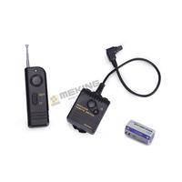 DBK wx2002 wireless shutter Release remote control transmitter receiver for Canon 7D 6D 5D2 5D3 5D 50D 40D 30D 20D 10D 1D 1DX