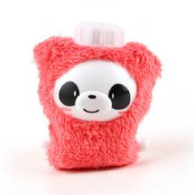 Amazing Valentine's Day Gift  - TV Shopping Lovely Plush Cartoon Bear Hot Water Bottle Lovely Bear Shape Water Pot Hand Warmer(China (Mainland))