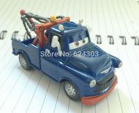 Free shipping genuine original pixar Cars 2 alloy die toy model car IVAN  toys for children gift