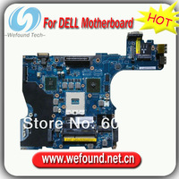 100% Working Laptop Motherboard for DELL E6510 Series Mainboard,System Board and 1 month warranty.