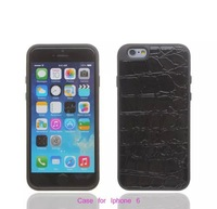 Classic leather Case For iphone 6 4.7' inch 300pcs/lot