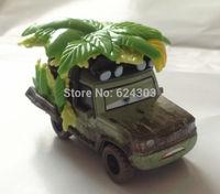 Free shipping genuine original pixar Cars 2 alloy die toy model car WILD MILES AXLEROD  toys for children gift