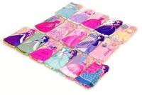 For iphone 6 4.7inch TPU Barbie Princess Mobile Phone Case Wholesale Free Shipping