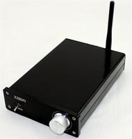 YJ 24VDC TPA3116 2.0 channel class D Digital bluetooth 4.0 version borne power amplifier