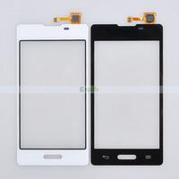 Original Touch Screen Digitizer for LG Optimus L5 II E460 with Flex Cable 50pcs/Lot