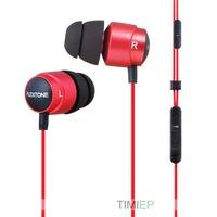 Plextone X43M metal earphones in ear earphones mp3 mobile phone heavy bass HIFI