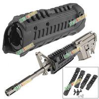 Black Arms M4S1 Hand Guard Handguard Rail System for AR Carbine M16 AR15