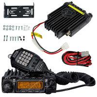TYT TH-9000D VHF 136-174MHz 60W Scrambler Car/Truck Mobile Two Way Radio  LB0166