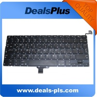 "New FOR Macbook Pro 13"" A1278 arabic Keyboard 2009/2012"