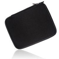 "10"" 12"" 13"" 14"" 15"" Black Laptop Netbook Sleeve Bag Case For HP Dell Acer ASUS"