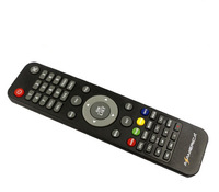 Free shipping S1001 remoter control for AZamerica S1001 for south America