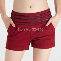 2014 Hot Sale Fashion Women Shorts New Design Woolen Short Pants Women Cheap price  Free Shipping