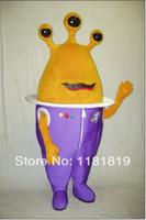 High quality Multo alien monster Mascot Mascot costume custom anime cosplay kits mascotte theme fancy dress carnival costume