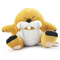 10PCS Super Mario Bros marmot Plush Toy 15 cm stuffed groundhog Animal Mouse for children