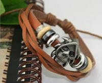 Hot Sale Fashionable Leather Bracelet  for Women