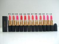Free hk post 10pcs/lot New Arrival Pedro Lourenco Roxo Lipstick. Limited edition makeup lipstick! Will English name!!