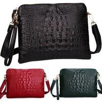 Fashion Casual  Genuine Leather multi-function Women Messenger Bags/Handbags Free Shipping Ladies' Bag