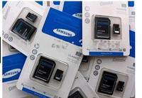 hot  samsung Memory card 64gb New 64 GB Micro sd card class 10 Pen drive Flash TF CARD+SD adapter