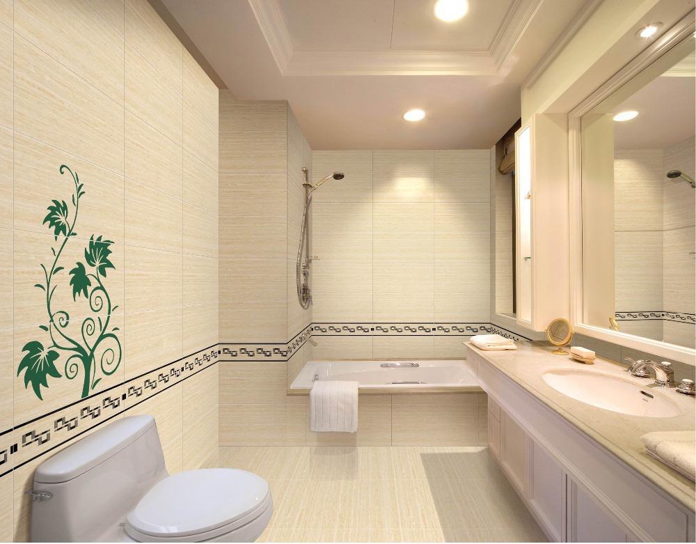 2015 Porcelain Polished Floor Tiles with nano 600X600MM LuBan LineStone 6N02C