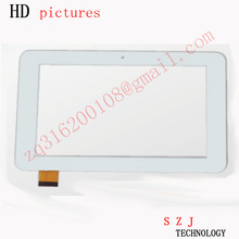 New 7 Inch Capacitive Touch Screen Digitizer Glass Replacement for Window Tablet PC YUANDAO VIDO N70S