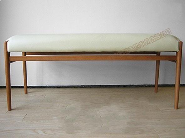 massief houten meubelen eetkamer bank kruk kruk eiken meubelen moderne ...