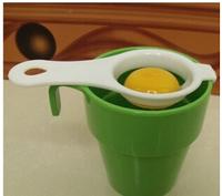 egg yolk separator and Egg filter ,egg separator for Kitchen utensils