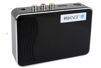 2014 New HD DVB-T2 terrestrial digital television receiver Compatible with DVB T DVB T2 w/ HDMI+USB+PVR for Russia/Colombia