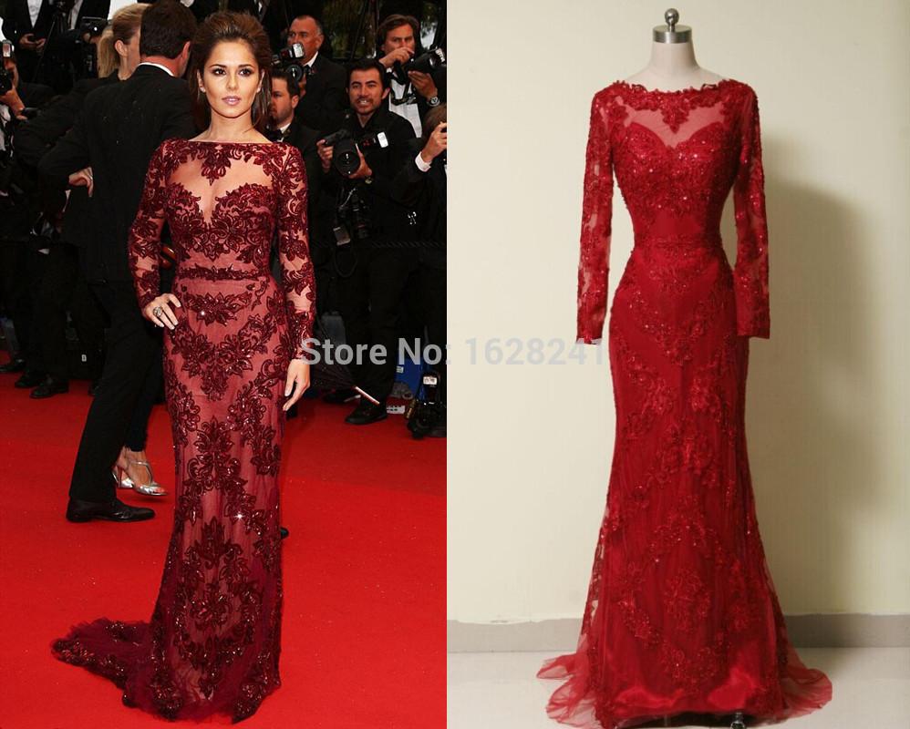 Celebrity Transparent Dress Photos 25