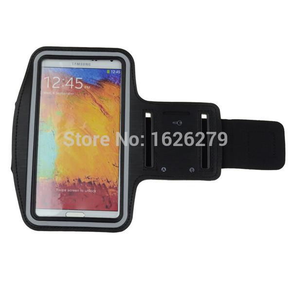 2015 Fashion Mobile Phone Bags Cases For LG Optimus G Pro / Isai VL / GX2 VS880 Case Nylon Running Gym Sports Armband Case(China (Mainland))