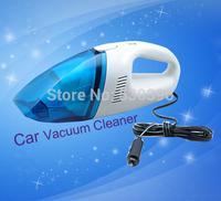 The vacuum cleaner A portable car vacuum cleaner