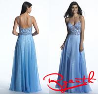 Vestido Longo De Renda Long Prom Dress Women Elegant Evening Dresses Party Dresses Long Evening Gowns Dressed De Festa RBE023