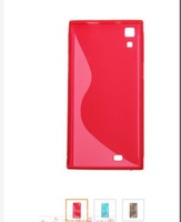 S LINE CASE FOR THL W100