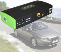 30000mAh Multi-Function Car Battery Car Jump Starter Mobile phone Power Bank Laptop External Rechargeable Battery