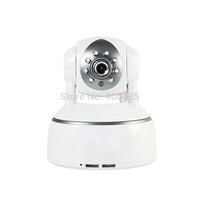 Free Shipping CWH-M624W 1280*720 WIFI camera with HD 1.0MP camaras ip wifi camera with SD card recording camara wifi
