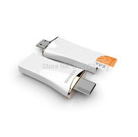 NEW Fashion OTG USB Card Micro SD fast USB 2.0 Drive Memory card 16G for Samsung Cell Phone  32G