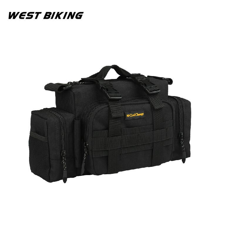 Bike Front Top Frame Bicycle Accessories Bicycle Saddle Rear Bike Bicycle Handlebar Bag Cycling Waist Bag(China (Mainland))