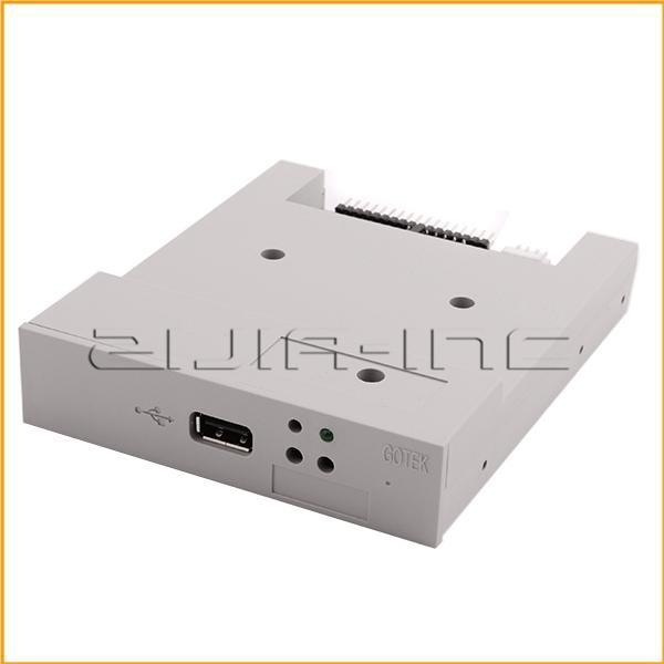 Флоппи-дисковод sfr1m44/u 3.5 34pin /usb 1.44mb дисковод под дискеты в москве дешево