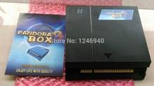 Новое поступление 520 в 1 мульти настольная игра картридж обновленная версия коробка просто еще один пандоры 3 CGA и VGA выход для аркада кабинет