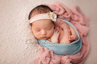 Free shipping  40cm*80cm  Newborn Baby strech wrap   Newborn Baby Phtotography props