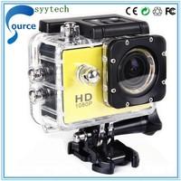 sj4000 camera Waterproof underwater 30M-60M Full HD 1080p Video photo Helmetcam free shipping