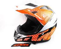 Free shipping Genuine KTM off-road helmet motorcycle helmet l,oo