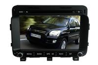 K5/OPTIMA 2014-/MagentisTouchscreen DVD GPS Navigation Radio Bluetooth Steering Wheel Control SD Card Slot/USB Rear Camara Map