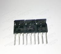 The Free shipping FGH40N60SFD FGH40N60 FCS TO3P 40N60 IGBT 600V 40A 10Pcs/Lot