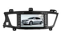 K7 / CADENZA  Touchscreen DVD GPS Navigation Radio Bluetooth Steering Wheel Control SD Card/USB Car Rear Camara with Map