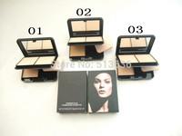 free shipping DHL/EMS 36pcs/lot brand name mc makeup studio fix powder plud foundation