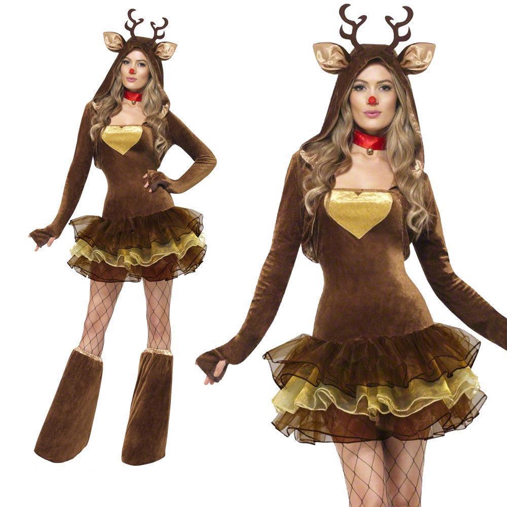 Reindeer Costume Reindeer Costume 3f1505