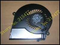 Free shipping new laptop cpu cooling fan FCN  FC9U DFS501105PROT computer cooler