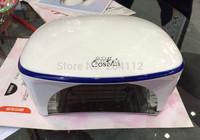 Free shipping ! Cosmii New Travelor Murron Harmony 24W NAIL LED LAMP NAIL DRYER