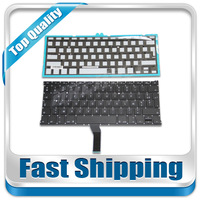 "NEW FOR Macbook Air 13"" A1369 A1466 French Clavier Keyboard W/ BACKLIGHT"